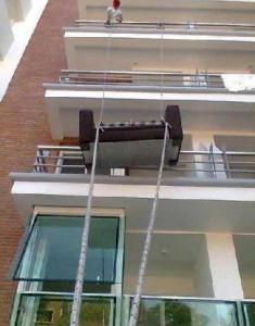 polea para subir muebles hydraulic actuators