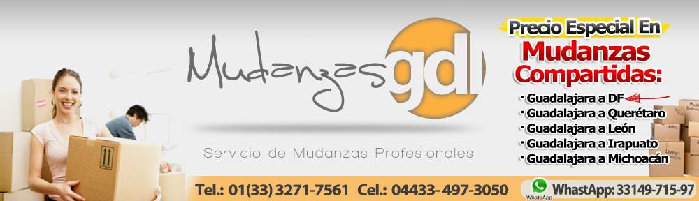 Mudanzas Guadalajara
